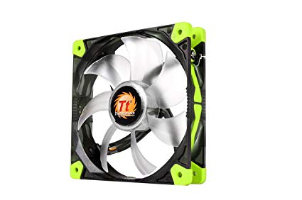 another Thermaltake fan