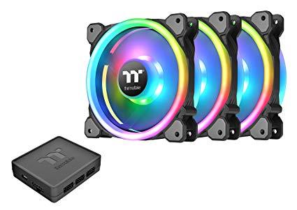 Thermaltake riing fan for PC